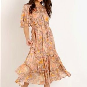 Spell & The Gypsy Collective Dresses - Spell Dress